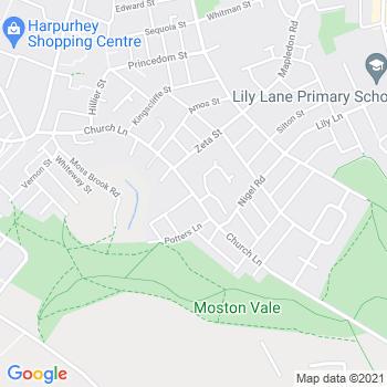 Moston Valley