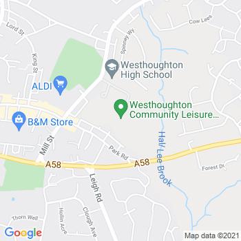 AFC Burnden Park