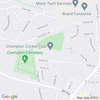 Crompton FC