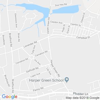 Ringley Park Rangers
