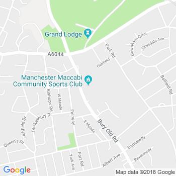 Cheetham Hill JFC
