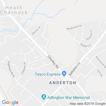 Adlington Junior Football Club