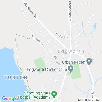 Turton FC