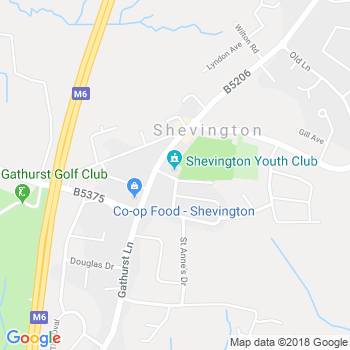 SHEVINGTON FC