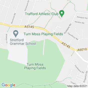 Stretford Victoria JFC