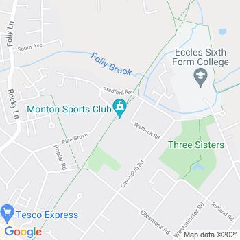 Monton Sports JFC
