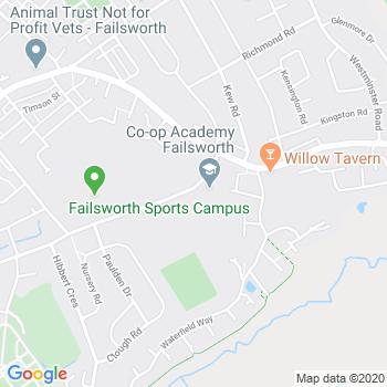 Failsworth west JFC