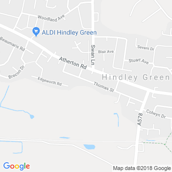 Hindley Green FC