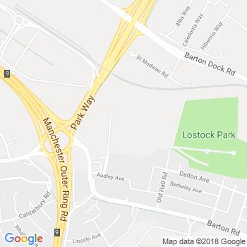 Urmston Town