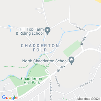 Chadderton Park Sports Club F.C.